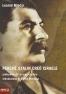 """Copertina """"perchè Stalin creò Israele"""""""